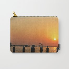 Winter Lullabye Carry-All Pouch