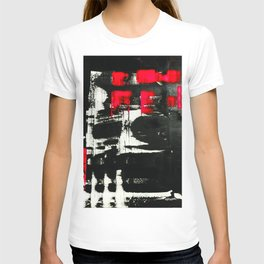 Lost in the World T-shirt