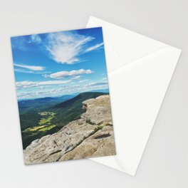 McAfee Knob Lookout •Appalachian Trail Stationery Cards