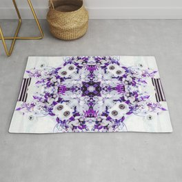 Anemone Fusion Two Rug