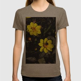 Bee in a Flower T-shirt