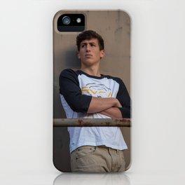 Sam Boggs iPhone Case