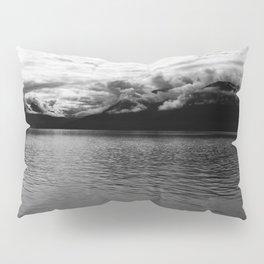Rolling Clouds Pillow Sham
