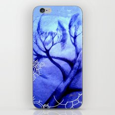 Century - Passing of the Century Plant iPhone & iPod Skin