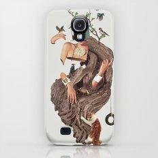 House No.18 Galaxy S4 Slim Case