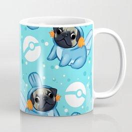 Pugkip Coffee Mug