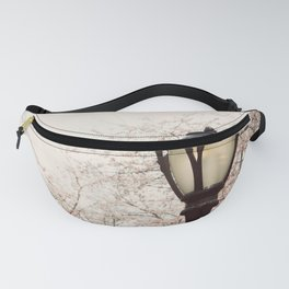 Central Park Blossom #1 Fanny Pack