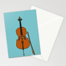 Cello Stationery Cards