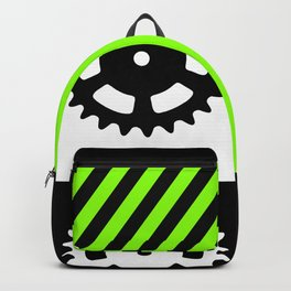 Cog and Roll Backpack