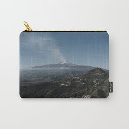 Sicily Carry-All Pouch
