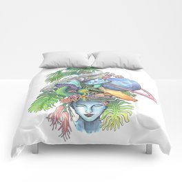 Out of this World Comforters