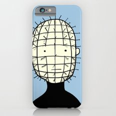 Adventure Time with Pinhead iPhone 6s Slim Case