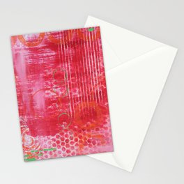 The Second Stationery Cards