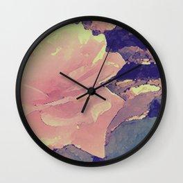 PhotoSinThesis Wall Clock