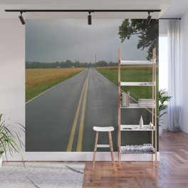 Home Wall Mural
