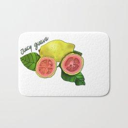 Juicy Guava Bath Mat