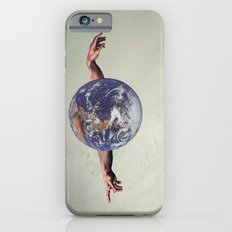 the world holds no limits  iPhone 6s Slim Case