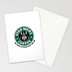 ForceCoffee Stationery Cards