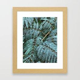 Jungle Jamboree Framed Art Print