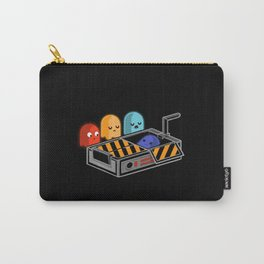 Pacman funny Carry-All Pouch