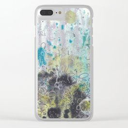 #1 Clear iPhone Case