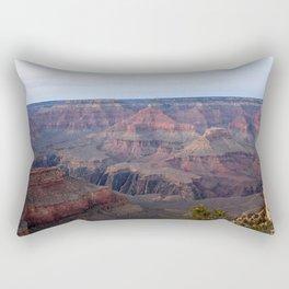 Grand Canyon #16 Rectangular Pillow