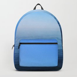 Serenity Now Backpack