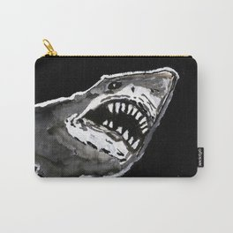 night shark Carry-All Pouch