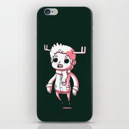 Deer Season iPhone Skin