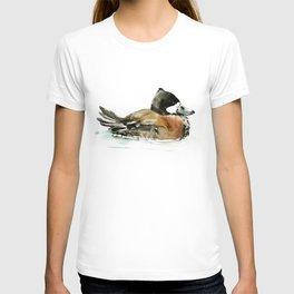 Ruddy Duck T-shirt