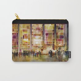Lincoln Center, New York Carry-All Pouch