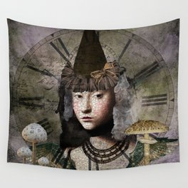Timeless Wall Tapestry