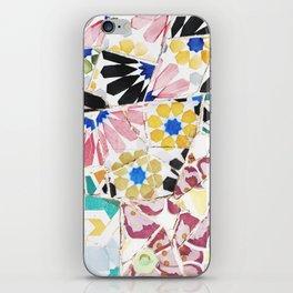 Mosaic No.2 iPhone Skin