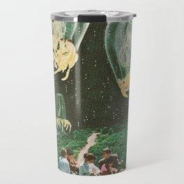 LIFEFORM Travel Mug