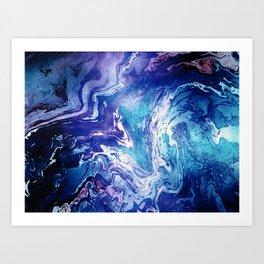 α And Art Print