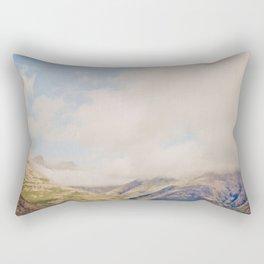 Passage Rectangular Pillow