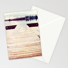 At Peace Stationery Cards