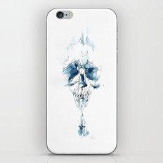 Dominator iPhone & iPod Skin