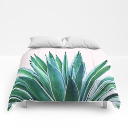 Agave Love #society6 #decor #buyart Comforters