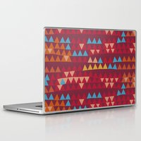 indian Laptop & iPad Skins featuring indian by spinL