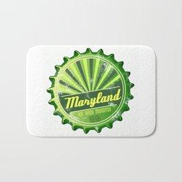 MarylandVigo Maryland - Los Años Muertos Bath Mat