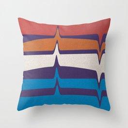 Improper Conduct 3 Throw Pillow