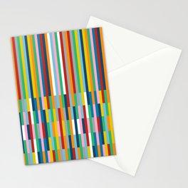 Brick Columns Stationery Cards