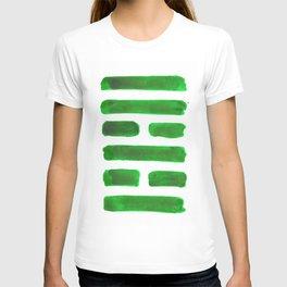 The Family - I Ching - Hexagram 37 T-shirt
