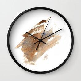 Mancha 2 Wall Clock