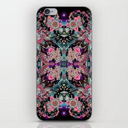 Mandala Colorful Boho iPhone Skin