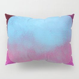 Circle Composition IX Pillow Sham