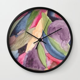 In the Begining... Wall Clock