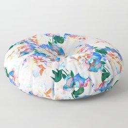 Wild Flora #society6 #decor #buyart Floor Pillow
