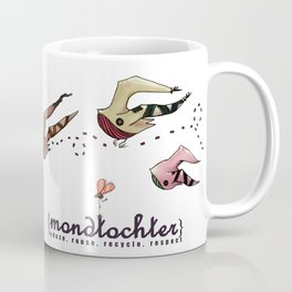 mondtochter the parade Coffee Mug